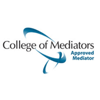 College of Mediators Approved
