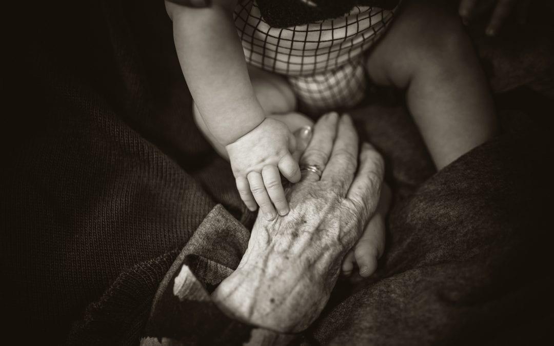 What is elder mediation?