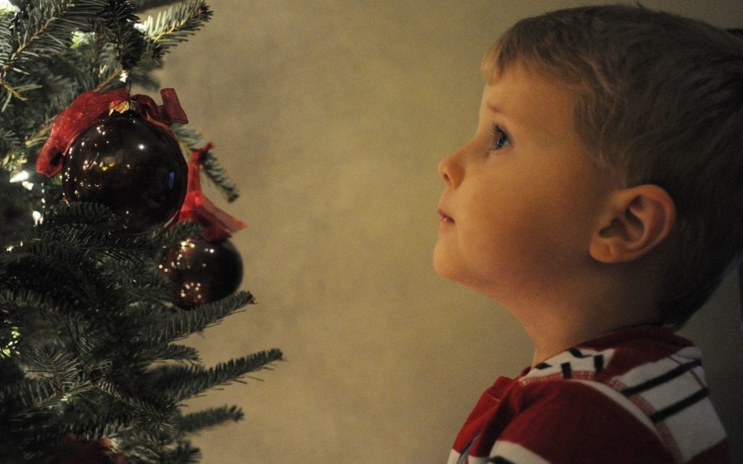 Christmas Arrangements for Children